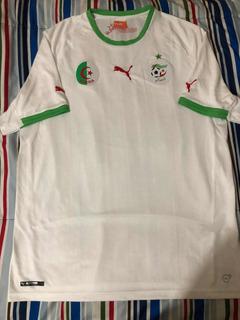 Jersey Argelia Puma Mundial 2014
