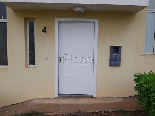 Casa À Venda Em Jardim Ipiranga - Ca027568