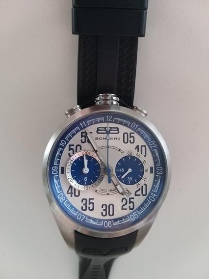 Relógio Bomberg