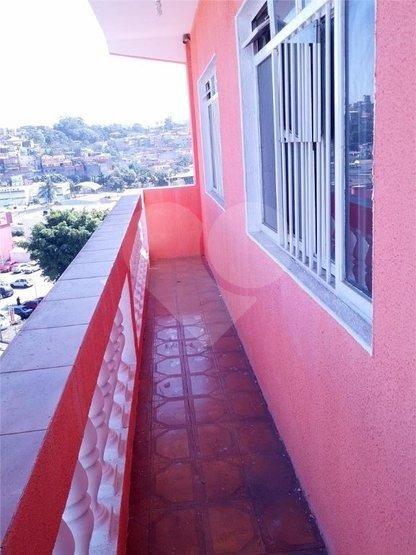 Sala Comercial Para Locação No Jardim Sao Salvador. - 273-im327392
