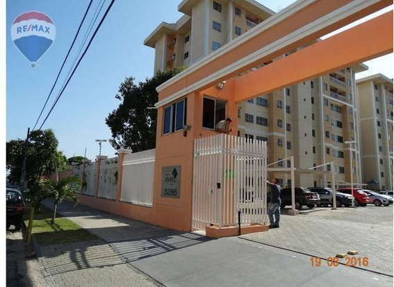 Apartamento À Venda, - Álvaro Weyne - Fortaleza/ce - Ap0328