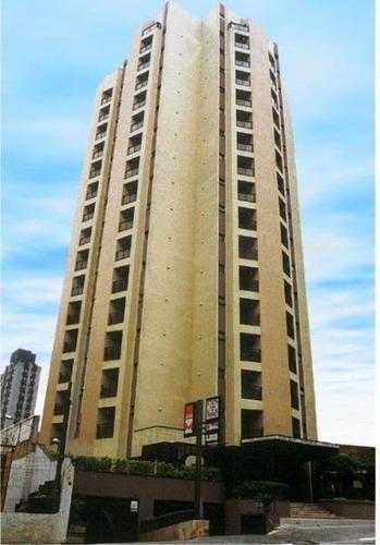 Imagem 1 de 19 de Flat Champs Elysees - 01 Dormitório - Mobiliado - Locação - Fl0045