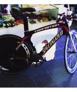 Bicicleta De Triatlón Specialized Transition