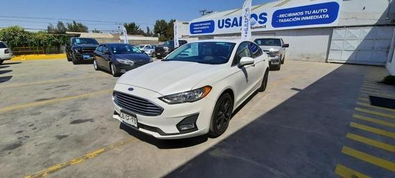 Ford Fusion 2.5 At 2019