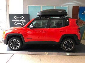 Jeep Renegade 2.0 Multijet 4wd Trailhawk Sport Cars Belgrano