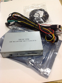 Modulo Gps Alpine Com Bluetooth.