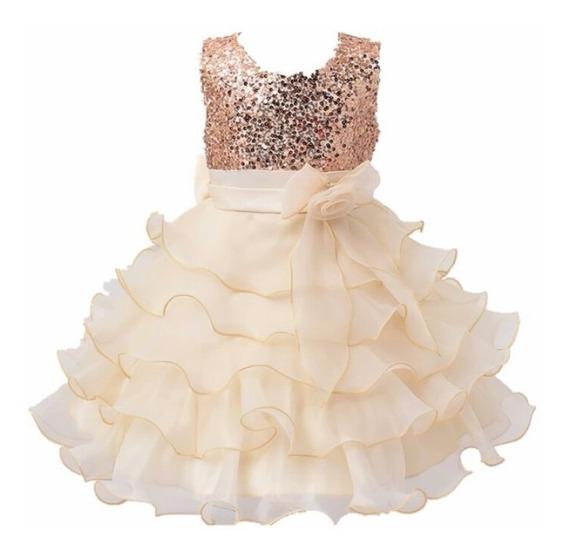 Vestido De Gala - Petalos Para Ti