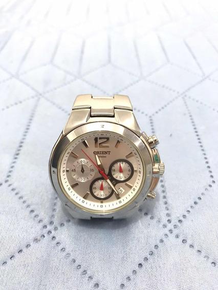Relógio Orient (resistente A Água - 100m)