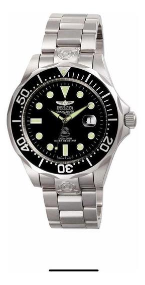 Relógio Invicta Masculino Grand Diver 3044 Automatic