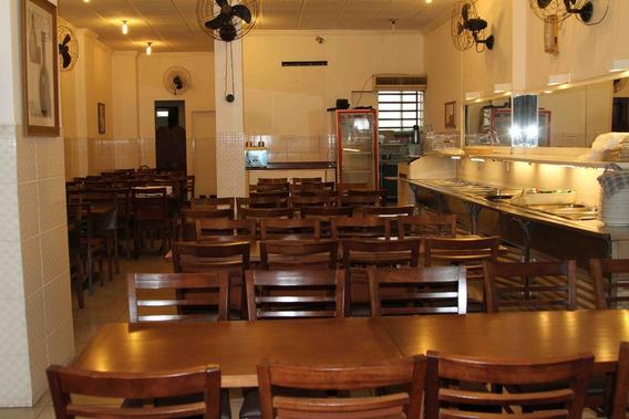 Restaurante Na Av Bigadeiro Luis Antonio