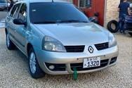 Renault Clio Americano