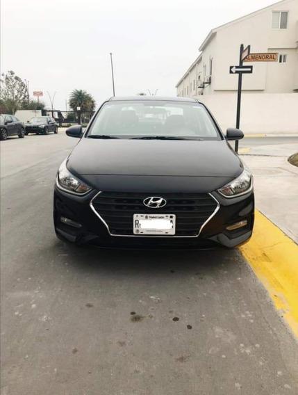 Hyundai Accent Segunda Versión