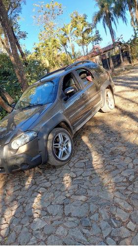 Imagem 1 de 15 de Fiat Palio Adventure 2011 1.8 16v Locker Flex 5p