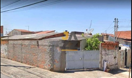 Terreno À Venda, 182 M² Por R$ 308.000,00 - Jardim Morada Do Sol - Indaiatuba/sp - Te3282