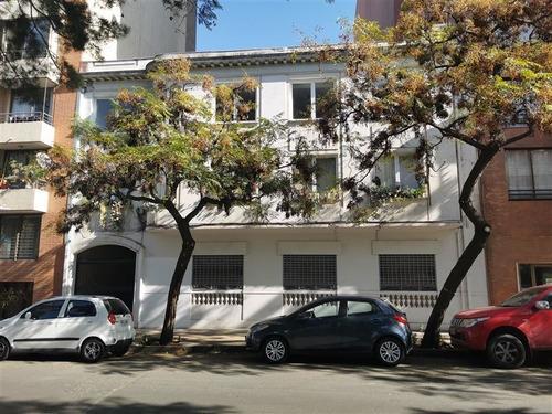 Imagen 1 de 30 de Departamento En Venta En Santiago