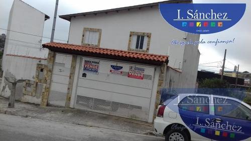 Imagem 1 de 1 de Casa / Sobrado Para Venda Em Itaquaquecetuba, Jardim Horto Do Ipê, 3 Dormitórios, 1 Suíte, 3 Banheiros, 2 Vagas - 170506b_1-777419