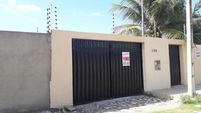 Casa De Praia No Mosqueiro, Bairro: Robalo Próximo A Rod. José Sarney - Cp5767