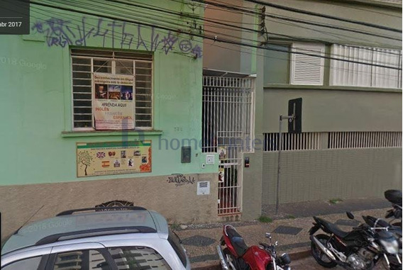 Casa Para Aluguel Em Centro - Ca013862