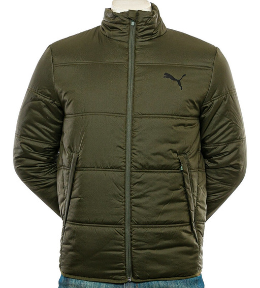 Campera Essentials Padded Puma Team Sport Tienda Oficial