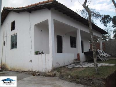 Boa Casa Araruama Rj Bairro Itatiquara 3 Quartos