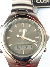 Relógio Cosmos Os11651w