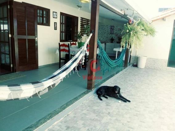 Casa Residencial À Venda, Maturana, Casimiro De Abreu - Ca1600. - Ca1600