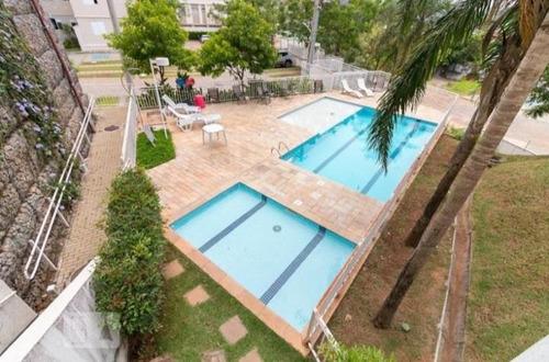 Imagem 1 de 15 de Apartamento Para Venda Em Guarulhos, Vila São João, 3 Dormitórios, 1 Suíte, 2 Banheiros, 1 Vaga - K62_1-1880318
