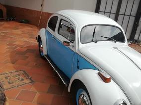 Volkswagen Escarabajo Escarabajo Gasolina