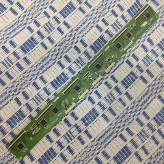 Placa Y-buffer Tv Samsung Plasma Pl50c430a1 100% Original