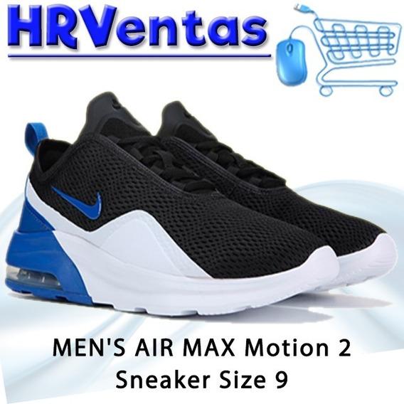 Tenis Nike Air Max Motion 2 Sneaker