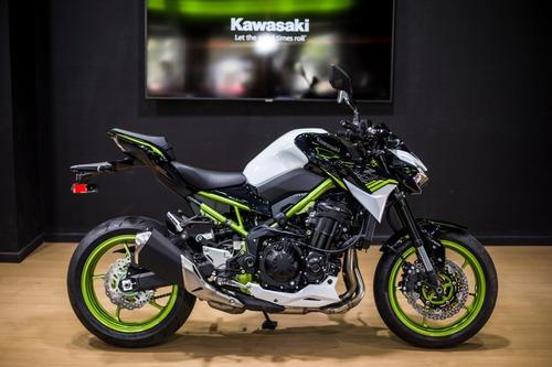 Kawasaki Z900 Abs - Z 900 Lidermoto Entrega Inmediata!