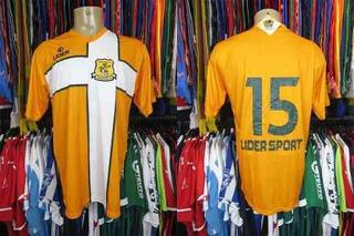 Brasiliense 2008 Camisa Titular Tamanho G Número 15.