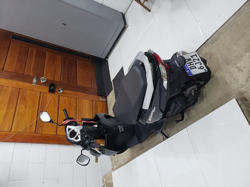 Honda 125 125 Elite