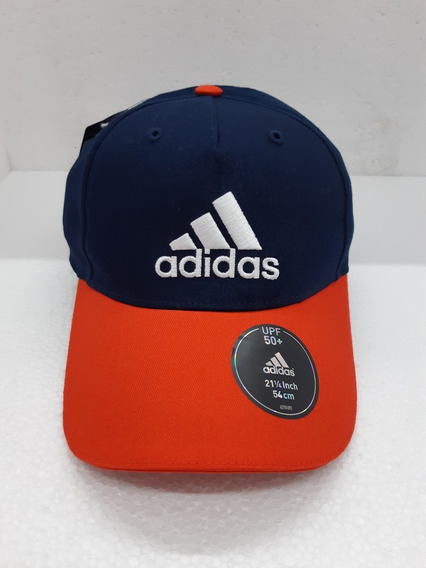 Gorra adidas Dw4758 Youth Upf 50+ Algodon Bordada Original