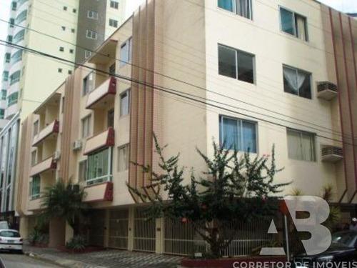 Imagem 1 de 12 de Vila Rica, Apartamento Mobiliado, 01 Suíte + 02 Dormitórios, Sacada, 01 Vaga De Garagem Privativa, Centro, Balneário Camboriú, Sc. - Ap01063 - 69819667