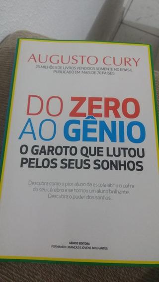 Augusto Cury - Do Zero Ao Gênio
