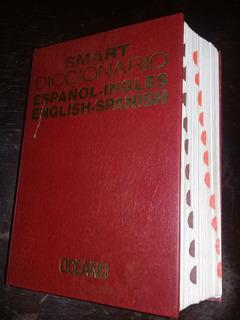 Diccionario Español A Ingles / English Spanish Oceano