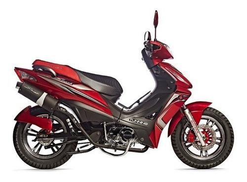 Imagen 1 de 15 de Gilera Smash 110 R Tuning Motozuni Exclusivo