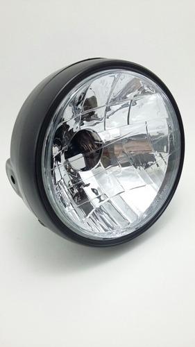 Imagem 1 de 5 de Farol Modelo Original Honda Cg 125 Titan 150 Fan 2000 A 2013