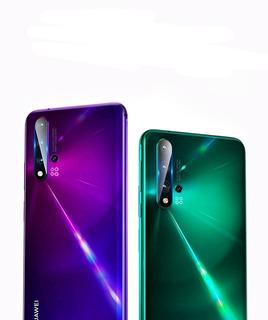 Mica De Cristal Camara Trasera Huawei Nova 5t