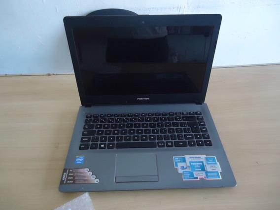 Carcaça Notebook Positivo Xr2998 Xr3010 Completa