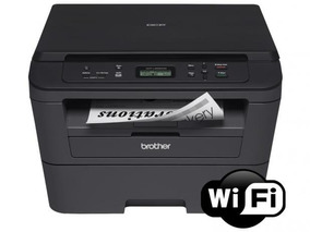 Multifuncional Impressora Brother Dcp-l2520dw