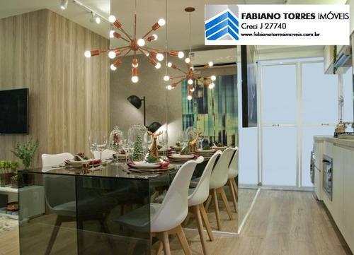Apartamento Para Venda Em São Paulo, Itaquera, 2 Dormitórios, 1 Banheiro, 1 Vaga - Planoeita_2-581394