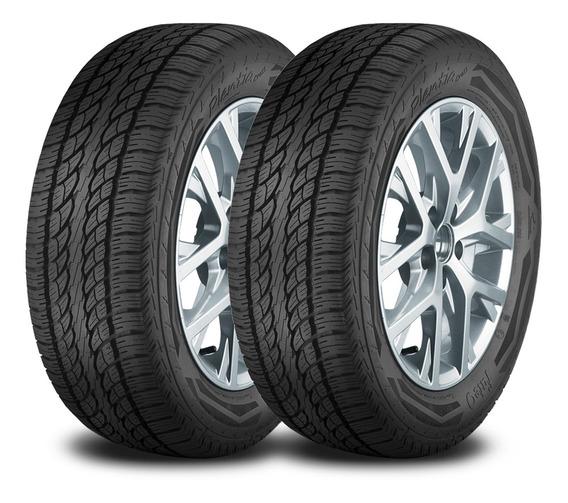 Kit 2 Neumaticos Fate 215/65 R16 98t Tl Plentia Cross Ct