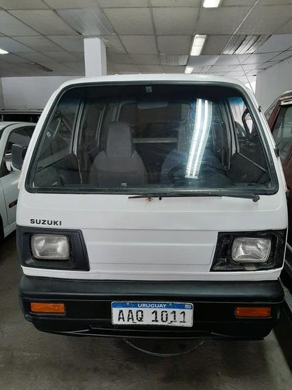 Suzuki Carry Furgón 1995