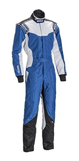 Driver Med Red Sparco 001051D2MRS Suit