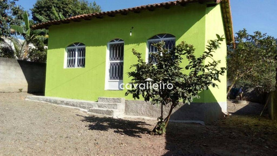 Casa Residencial, Retiro, Maricá. - Ca2662