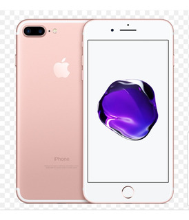 iPhone 7 - 32gb Original- Semi Novo - Rosa