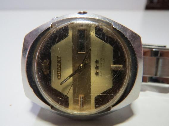Relógio Orient Automático Antigo