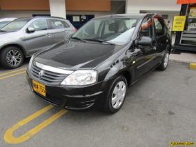 Renault Logan Expression 1.6mt